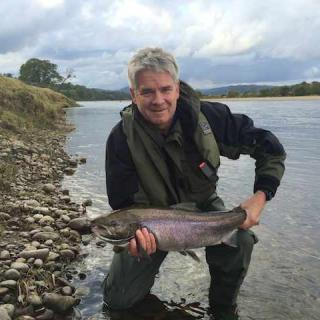 Autum Fishing Holidays