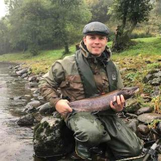 River Tay Salmon Guide Service