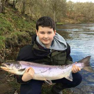 Salmon Fishing For Kids 5