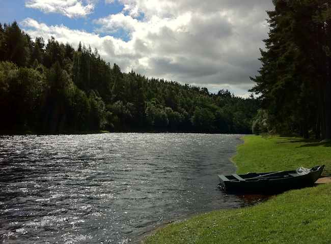 River Spey Fishing Trips