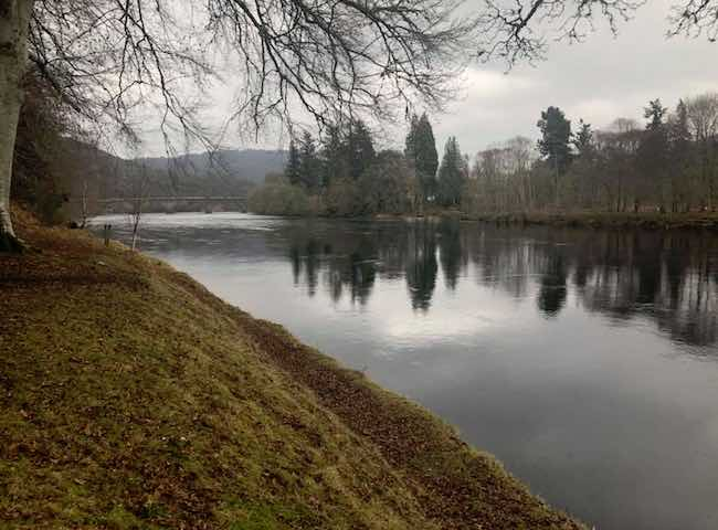 River Tay Opening Day